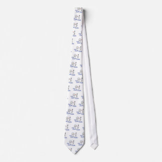 Hey Diddle Diddle Tie