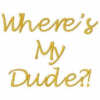 Hey Diva, Where's My Dude Navy