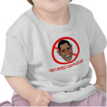 Hey, don't look at me: you voted for The One Shirts