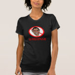 Hey, don't look at me: you voted for The One Tee Shirts