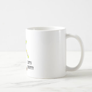 Hey Dude Let's Party.ai Coffee Mug