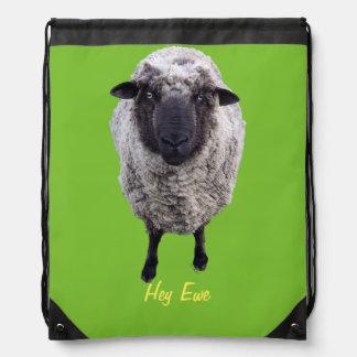 Hey Ewe Backpack