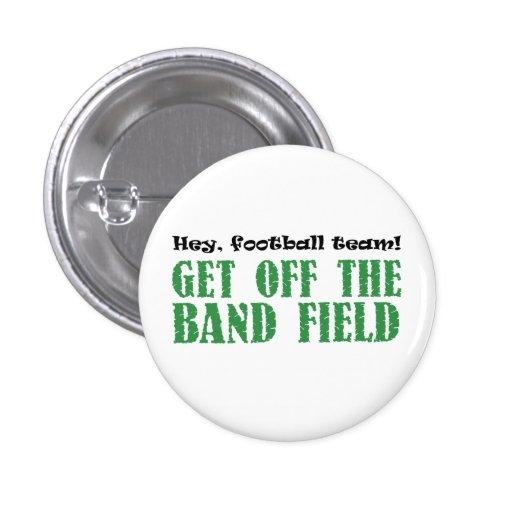 Hey, Football Team! Buttons
