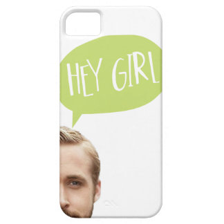 Hey Girl Hey Phone Case iPhone 5 Cases