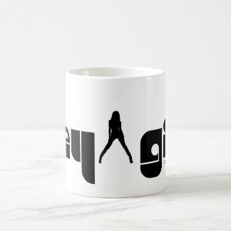 Hey Girl Mug