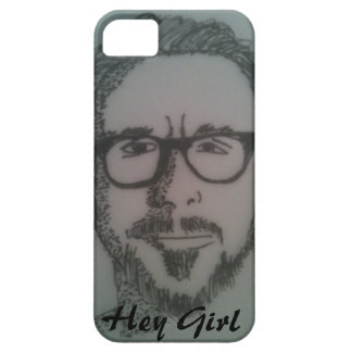 Hey Girl phone case iPhone 5 Cover