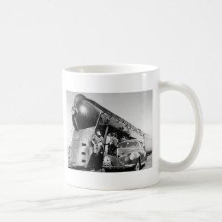 Hey Good Lookin' Coffee Mug