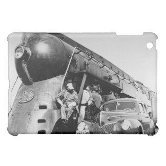 Hey Good Lookin' - Vintage New York Central iPad Mini Covers