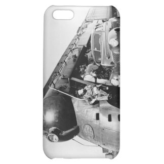 Hey Good Lookin' Vintage New York Central Railroad iPhone 5C Cases