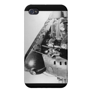 Hey Good Lookin' Vintage New York Central Railroad iPhone 4 Cover