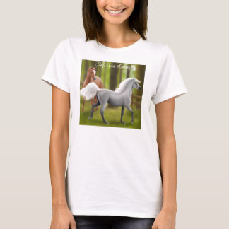 Hey Good Looking Horse T-Shirt