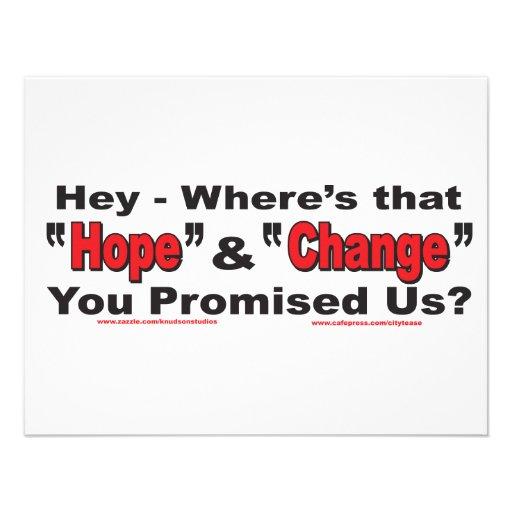 Hey---Hope-and-Change Custom Announcement