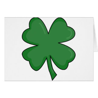 Hey Irish Sham-rock! Card