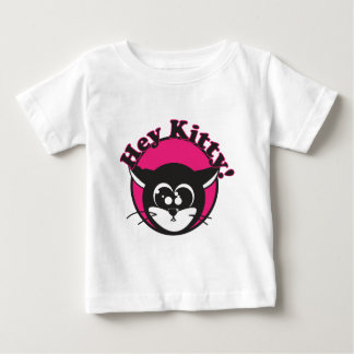 Hey Kitty! Baby T-Shirt