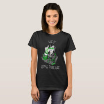 Hey,  Lyme Disease Shirt