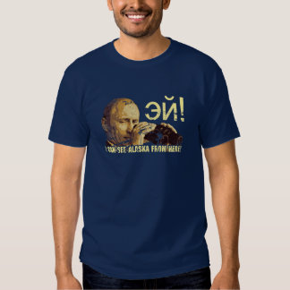 Hey Palin! Tee Shirt
