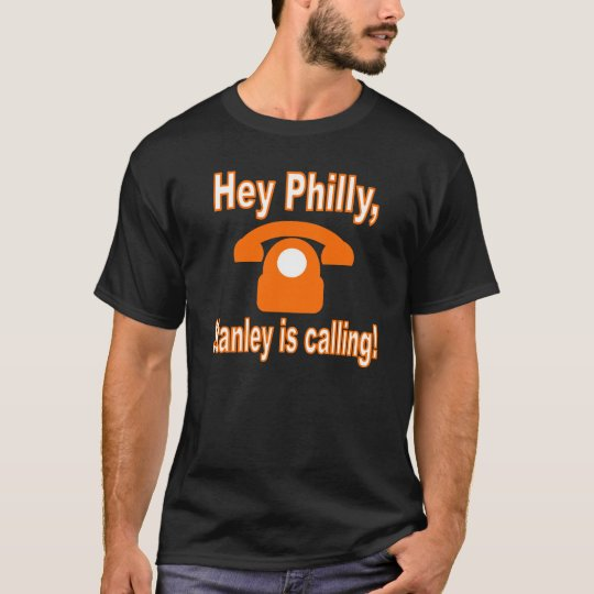 Hey Philly T-Shirt
