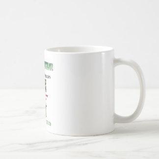 Hey Politicians! Coffee Mug