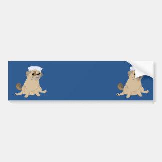 Hey, Sailor! Bumper Sticker