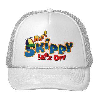 Hey Skippy! Trucker Hat