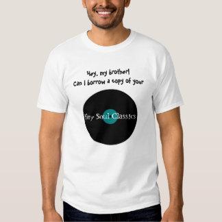 Hey Soul Classics T-Shirt