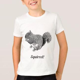 Hey Squirrel T-Shirt