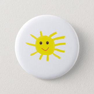 Hey Sunshine Button
