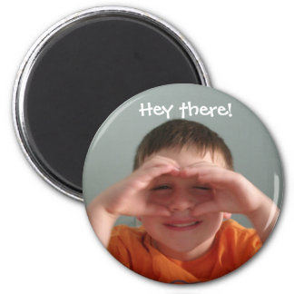 Hey there! 2 inch round magnet