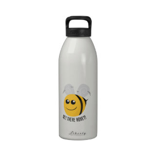 Hey There Honey! Water Bottle