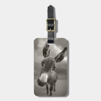 Hey There Luggage Tag