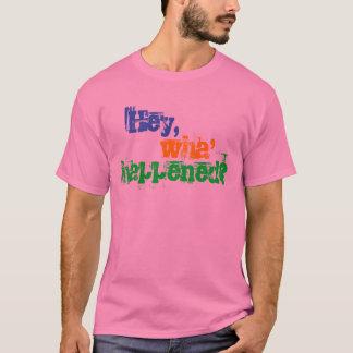 """""""Hey, Wha' Happened?"""" T-Shirt"""