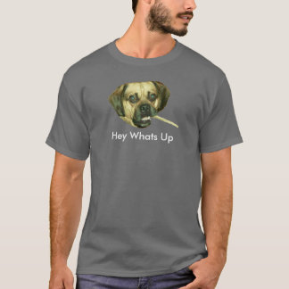 Hey Whats Up T-Shirt