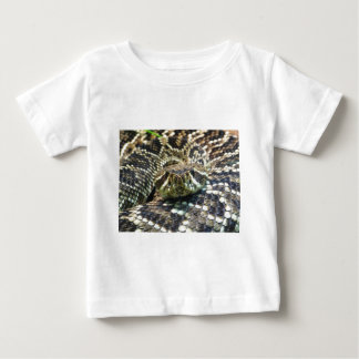 Hey Who Do You Think You'r Looking At? Baby T-Shirt