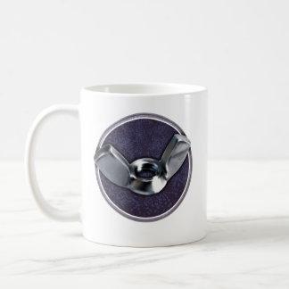 Hey Wingnuts! Coffee Mug