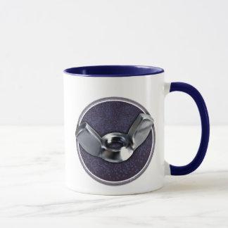 Hey Wingnuts! Mug