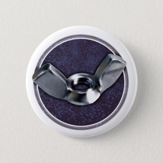 Hey Wingnuts! Pinback Button