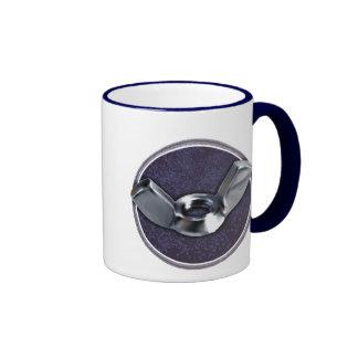 Hey Wingnuts! Ringer Mug