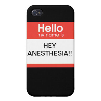 HEY YOU!! iPhone 4 COVER