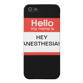 HEY YOU!! CASE FOR iPhone 5