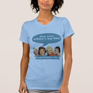 Hey You - Valentine's Day T-shirt
