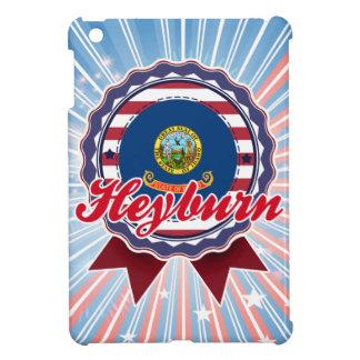 Heyburn, ID iPad Mini Cover