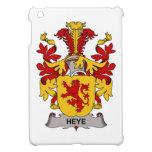 Heye Family Crest iPad Mini Case