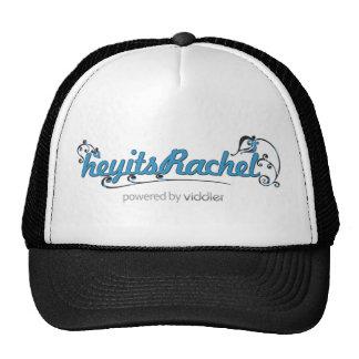 heyitsRachel_hat Trucker Hat