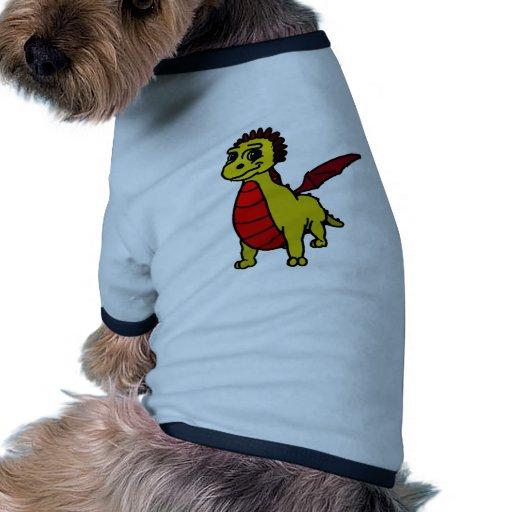 Heylow Dog T-shirt