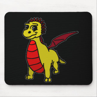 Heylow Mouse Pad