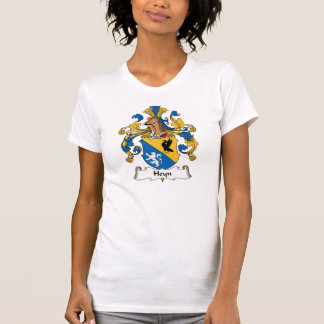 Heyn Family Crest T-Shirt