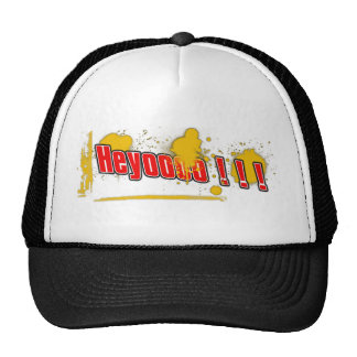 Heyoo! Steve - Borderlands. Trucker Hat