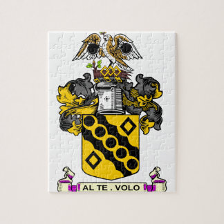 Heywood Borough Council - coat of arms Puzzle