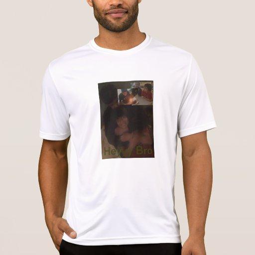 Heyyy Bro Camisetas
