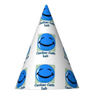 HF Cardiac Cath Lab Party Hat